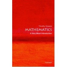 Mathematics: a Very Short Introduction