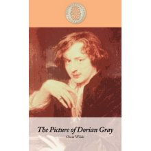Picture Of Dorian Gray, The  (Large Print Book)