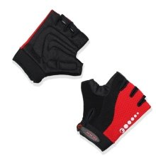 Tenn Outdoors Mens Triomphe Fingerless Mesh Mitts