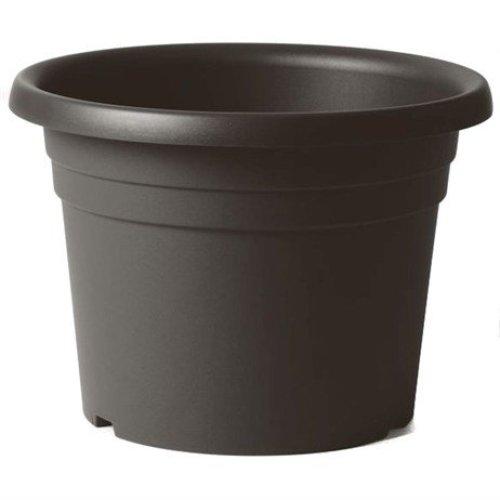 Stewart Garden Cilindro Planter - 70cm - Black (2263005)
