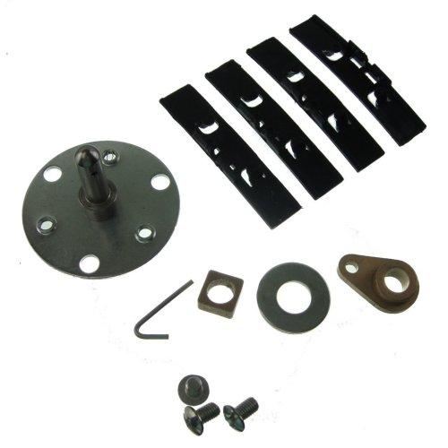 Tumble Dryer Drum Bearing Repair Kit Hotpoint