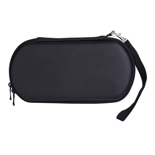 Carry case for PS Vita & PSP hard protective travel bag pouch eva ZedLabz black