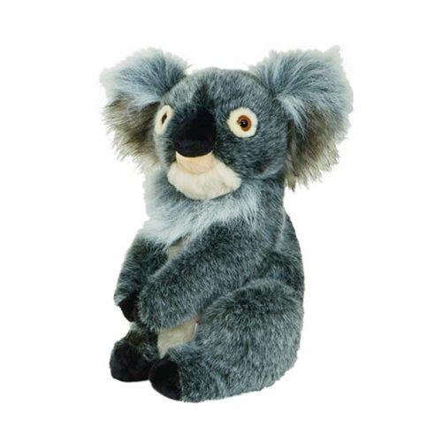 Daphnes Koala Golf Driver Headcover