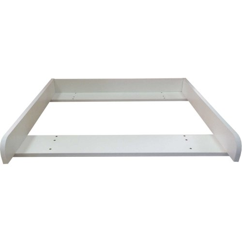 Kidsaw Kudl Kids Changing Board For IKEA MALM - White