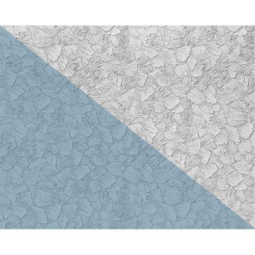 EDEM 309-60 non-woven textured paintable wallpaper stucco white 26.50 sqm