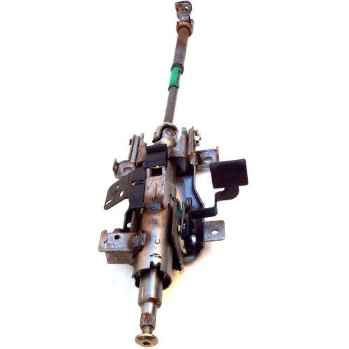 Peugeot 307 Sw Estate Steering Column & Adjuster & Lower UJ 9638983380