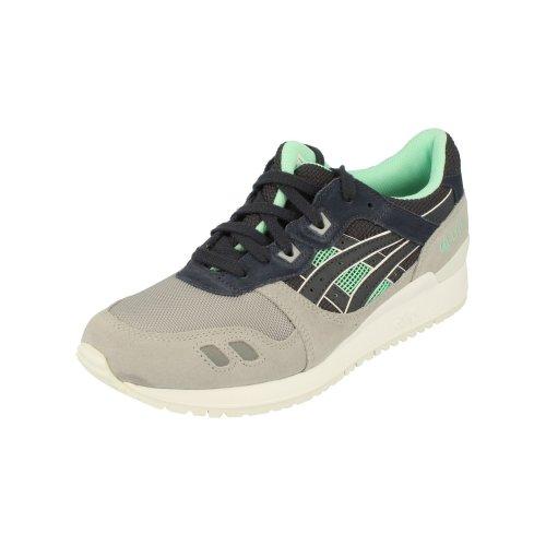 asics gel lyte iii mens running trainers