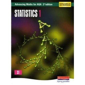 Advancing Maths for Aqa: Statistics 1 (s1)