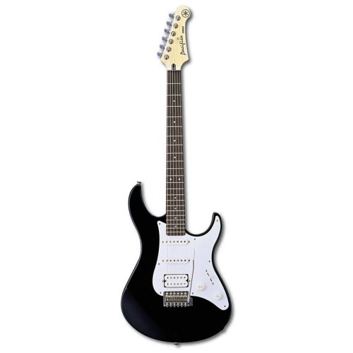 Yamaha Pacifica 112V Electric Guitar (Black)