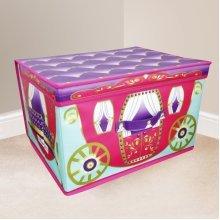 Jumbo Large Toy Book Bedding Laundry Kids Childrens Storage Box Chest - - Tidy -  storage box chest kids large childrens tidy jumbo clothes toy big