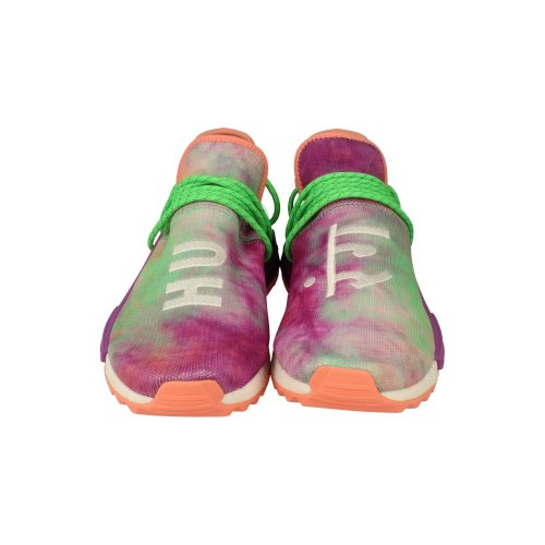 wholesale dealer 043a7 c8ed9 Adidas Pharrell Williams Hu Holi Nmd Mc Mens Trainers Sneakers