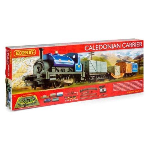 Hornby Train Set - Caledonian Carrier  R1140 - set r1140
