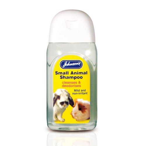 Jvp Small Animal Shampoo 125ml (Pack of 6)