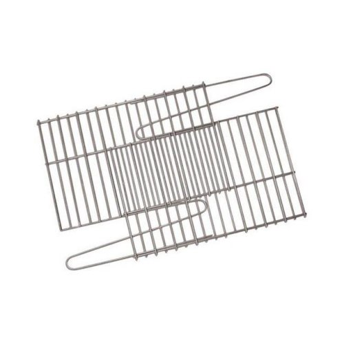 Grill Mark 91250A Universal Fit Lava Rock Grate