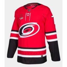 Carolina Hurricanes Premier Adidas NHL Home Jerseys