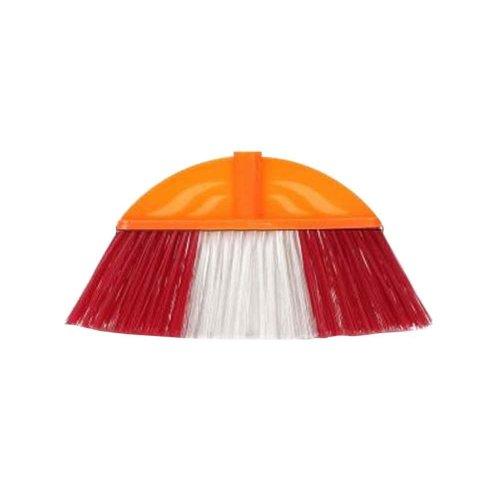Super Stiff Broom Head Broom Head Replacement, Only Broom Head [B]