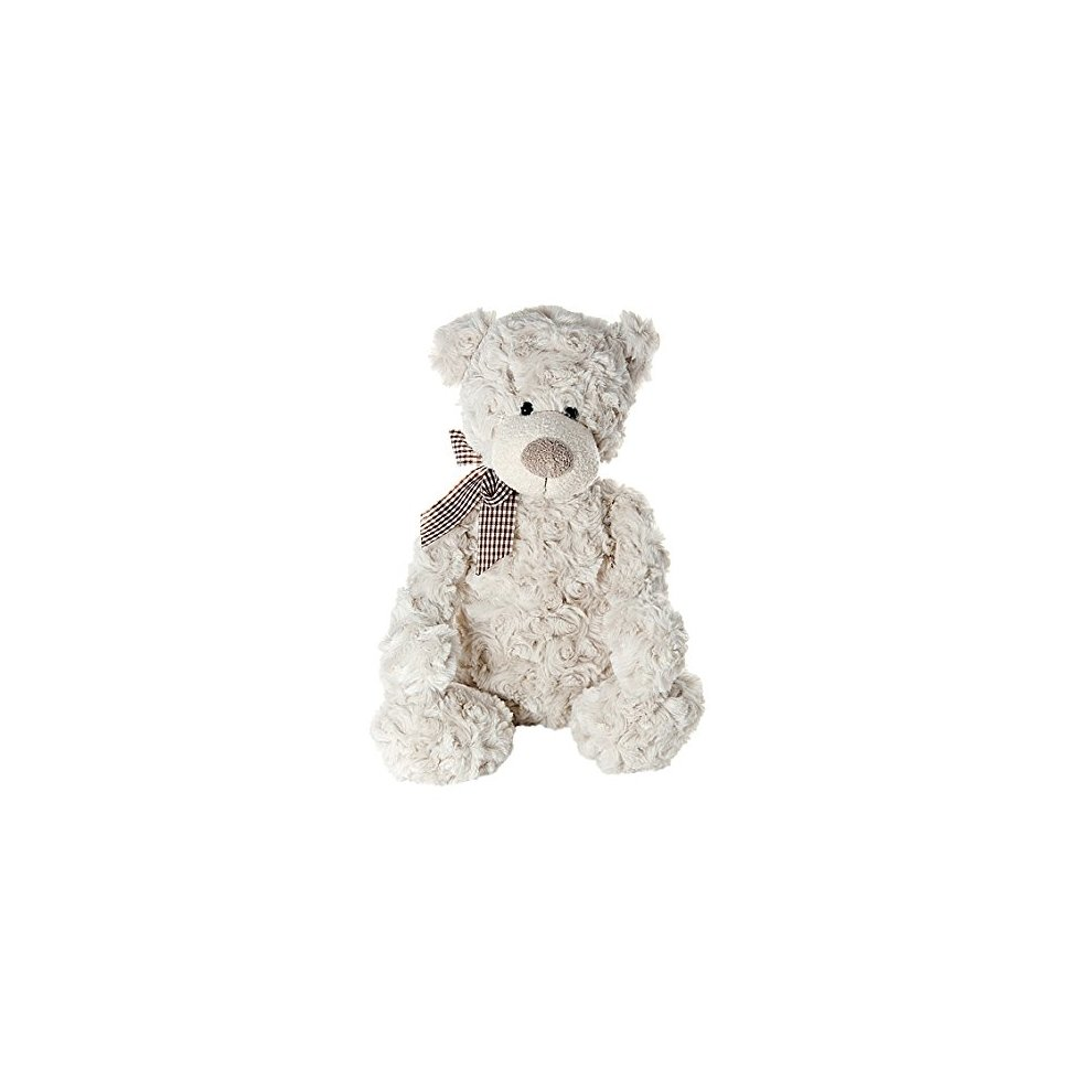 4b2875ff97c9 Mousehouse Gifts 26cm Adorable Stuffed Animal Beige Teddy Bear Soft Toy on  OnBuy
