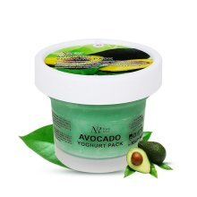 NR Avocados Face Mask