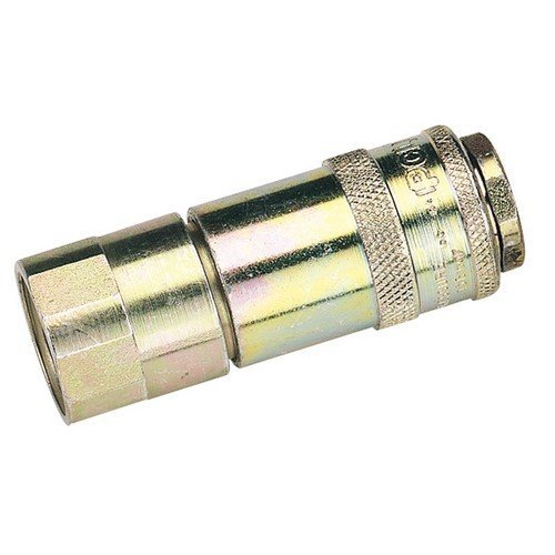 "Draper 37832 1/2"" Female Thread PCL Parallel Airflow Coupling"