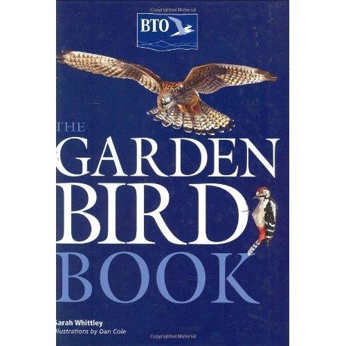 The Garden Bird Book