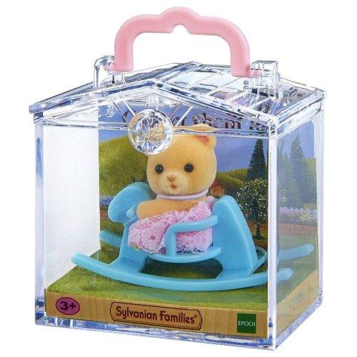 Baby Play Case Bear