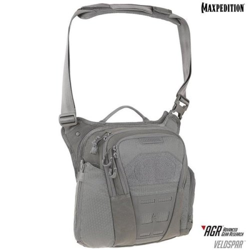Veldspar Bag, Gray