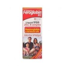 Vitabiotics - Feroglobin-b12 200ml