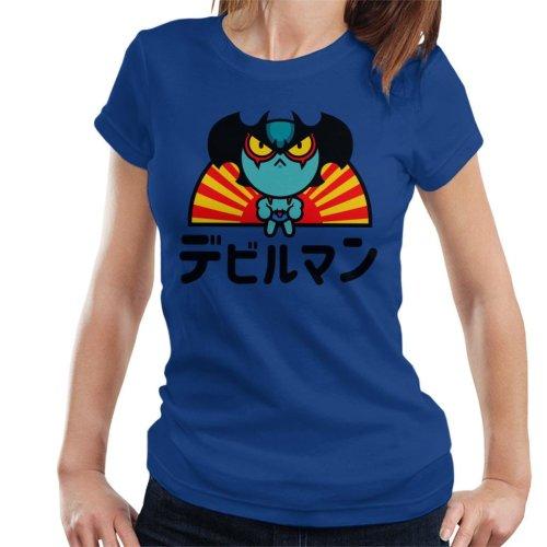 Debiruman Chibi Women's T-Shirt