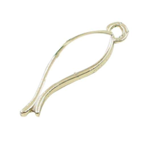 10 Pcs Metal Zipper Head Zipper Replacement Zipper Repair Kit Solution Slider#30