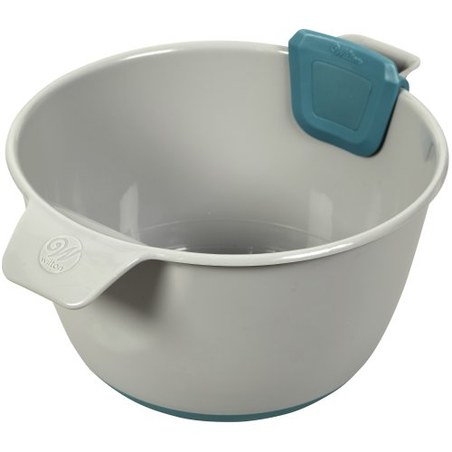 Versa-Tools Measure And Pour Mixing Bowl-