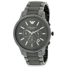 Emporio Armani Ceramic Mens Watch AR1451