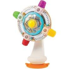 B Kids Senso Spinning Windmill Highchair Toy