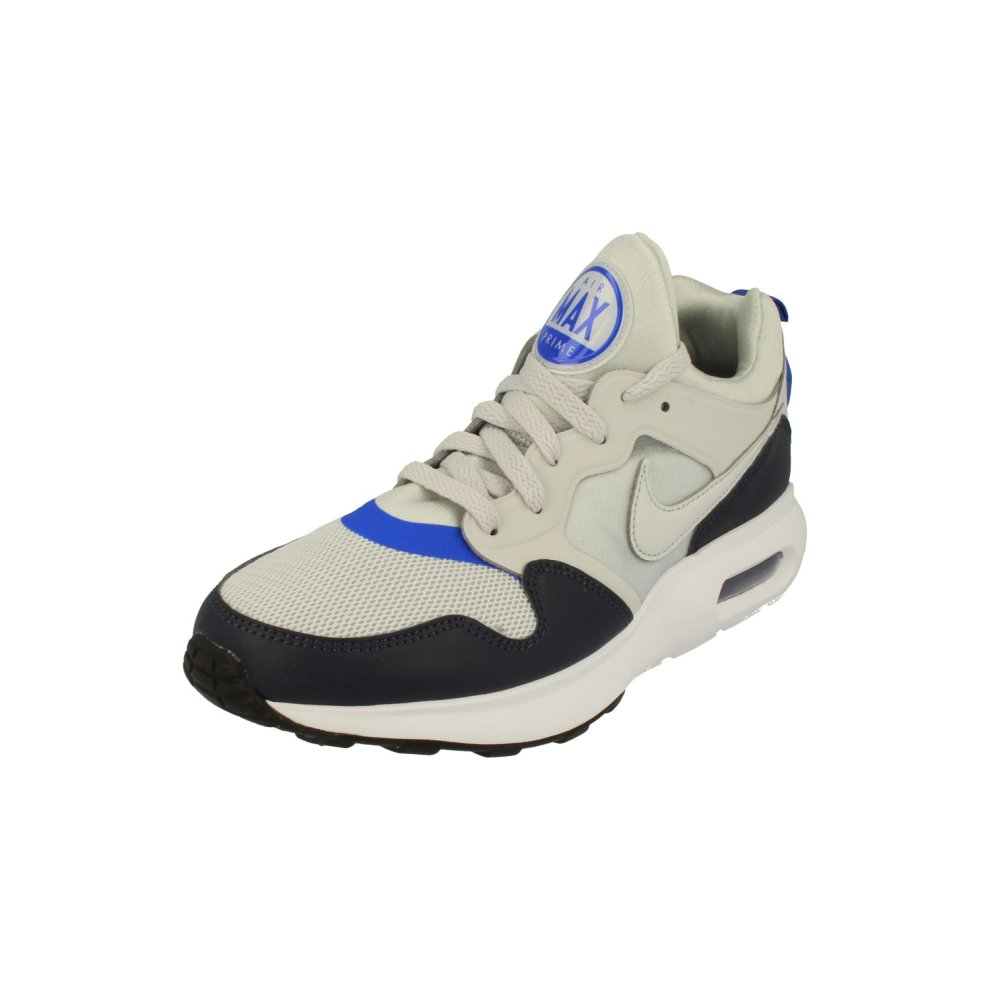 super popular a4fca 10ad4 Nike Air Max Prime Mens Running Trainers 876068 Sneakers Shoes on OnBuy