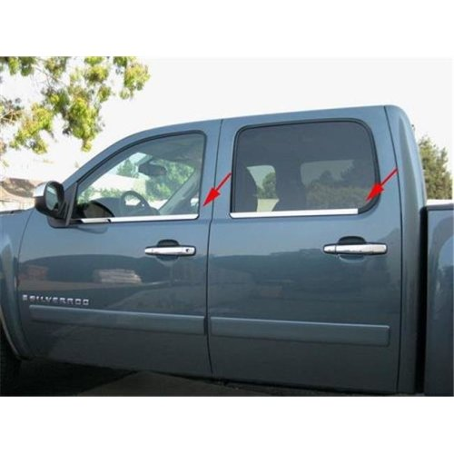 INT TRIM TFP 35785BL Window Trim