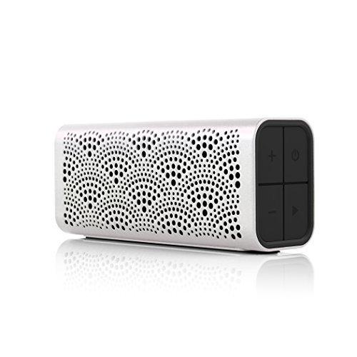 Braven LUX Wireless HD Bluetooth Speaker Retail Packaging Pearl