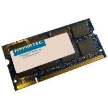 Hypertec 512MB PC2100 0.5GB DDR 266MHz memory module
