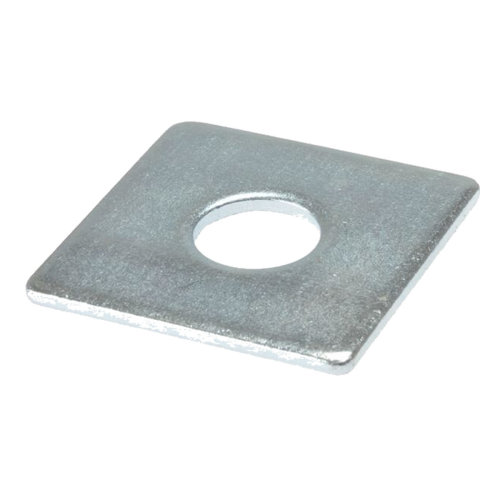 Metric Square Plate Washers M10 Fits Metric Bolts & Screws Squate Plate Washer