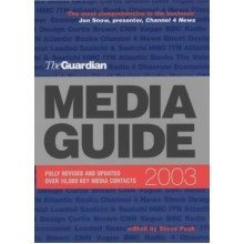 The Guardian Media Guide 2003