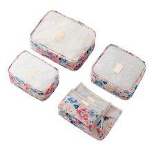 Travel Essential Storage Bag Packing Bag Cosmetic Bag Set-A2