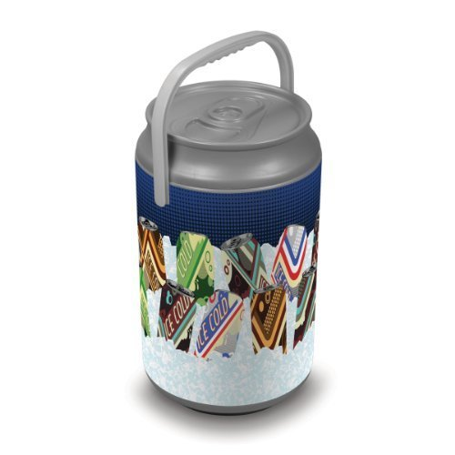 Picnic Time Mega 27 Can Cooler Classic Cans