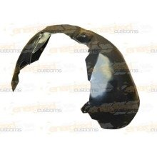Seat Exeo Estate/saloon 2009- Front Wing Arch Liner Splashguard Right O/s