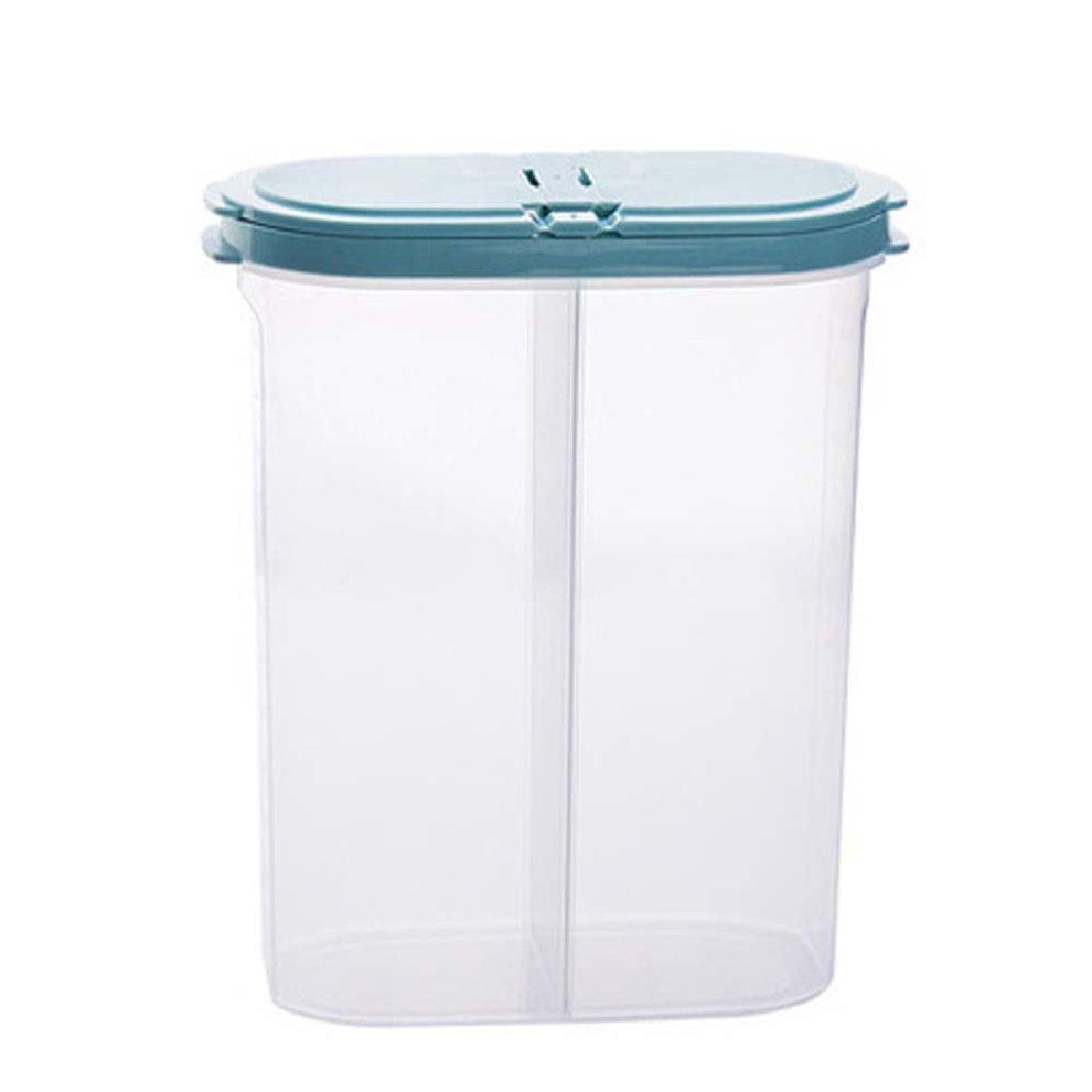 Food Grade PP Grain Storage Tanks Food Savers Airtight Containers 7