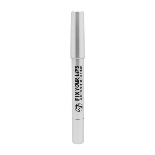 W7 Anti-Feathering Lip Pencil, Fix Your Lips 3.6 g