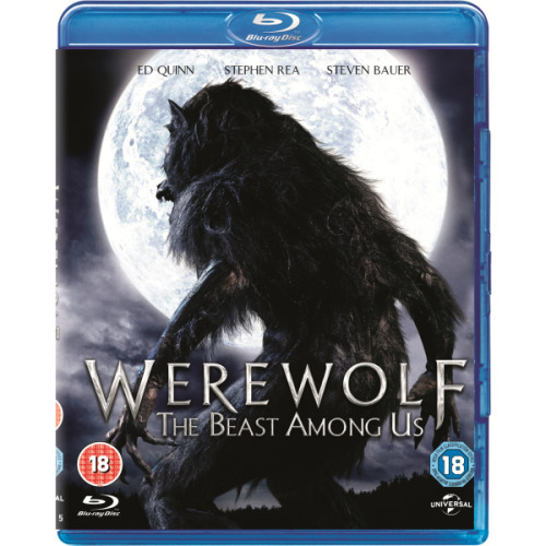 Werewolf: the Beast Among Us