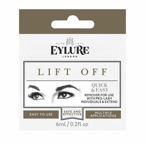 Eylure Lift Off Remover - 6ml