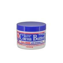 Hollywood Beauty Cocoa Butter With Vitamin- E 7.5oz