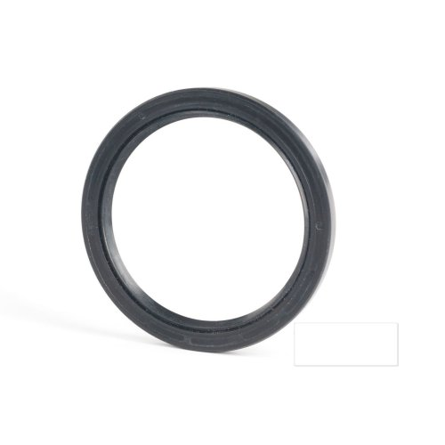 6x16x5mm Oil Seal Nitrile Double Lip With Spring 20 Pack