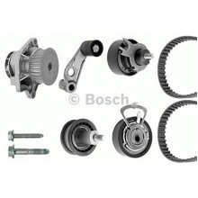 Bosch 1 987 948 886 Water Pump and Timing Belt Kit
