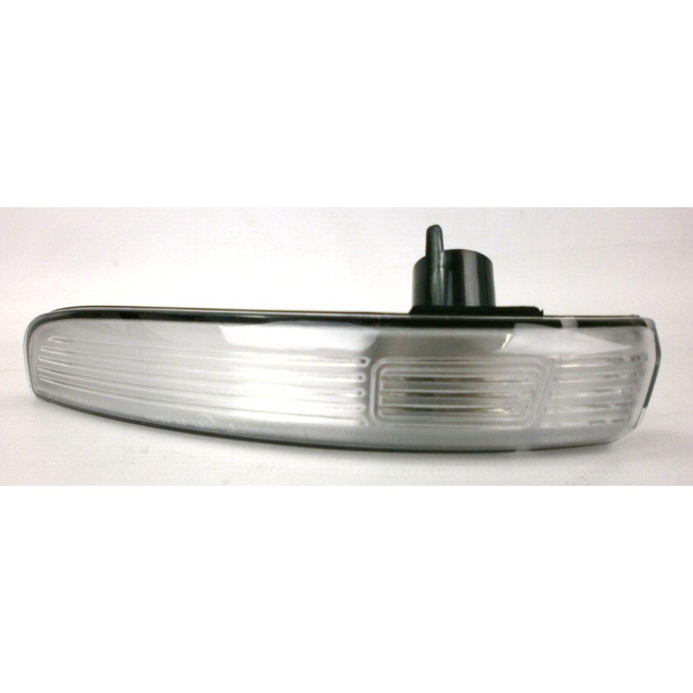 NEW /& GENUINE FORD FIESTA MIRROR INDICATOR LAMP RH//LH 2009 ONWARDS