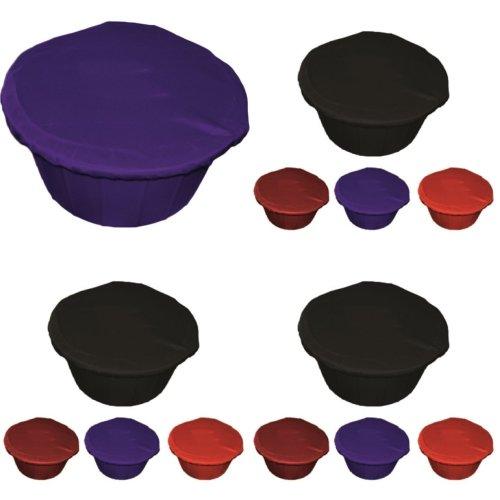 StableKit Large Nylon Bucket Cover